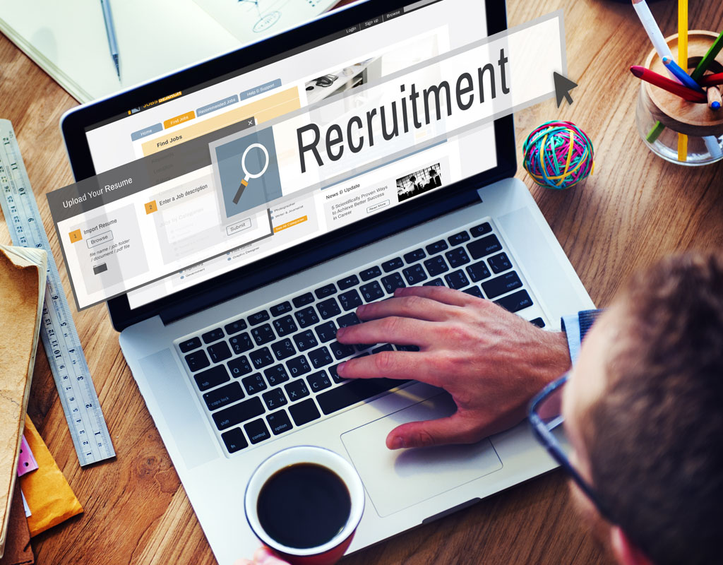 Top Three Recruitment Website Integrations